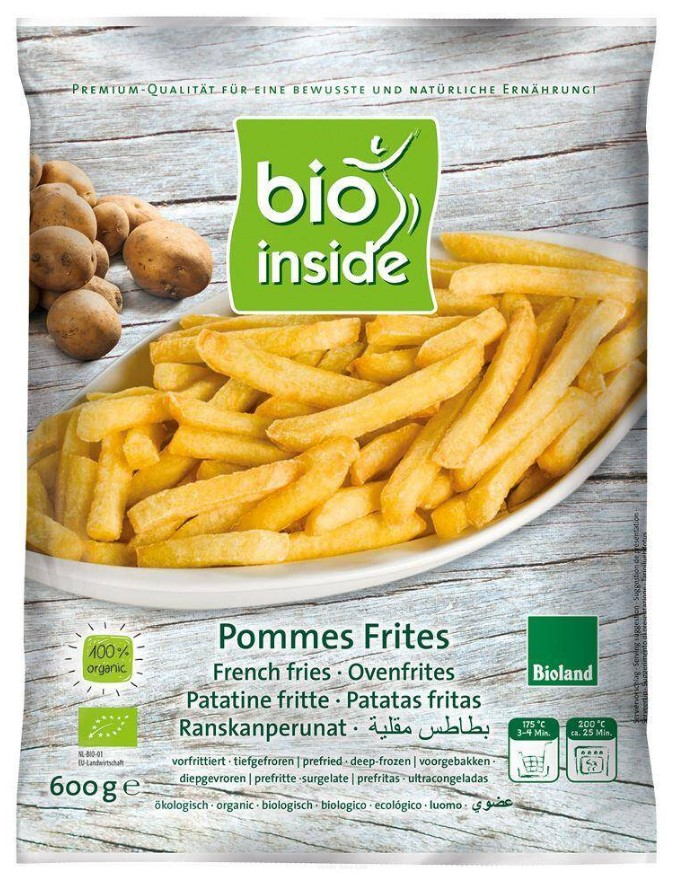 French Fries, 600g