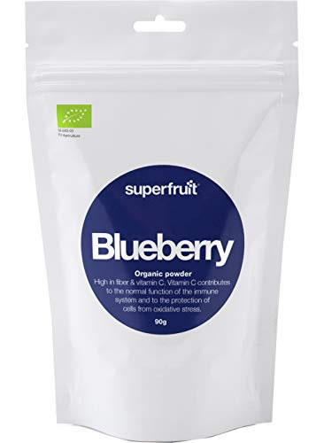 Superfruit, Blueberry Powder, 90g