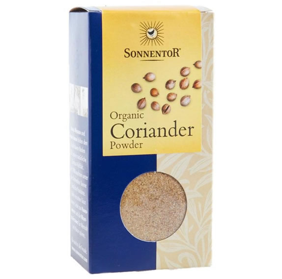 Sonnentor, Coriander Ground, 45g