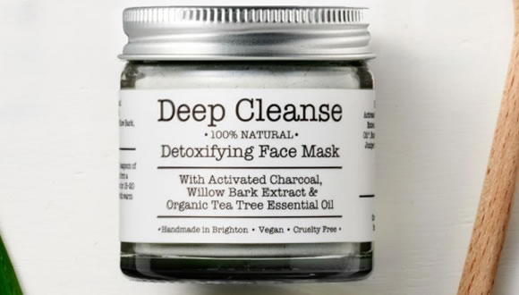 Corinne Taylor, Deep Cleanse Face Mask, 30g