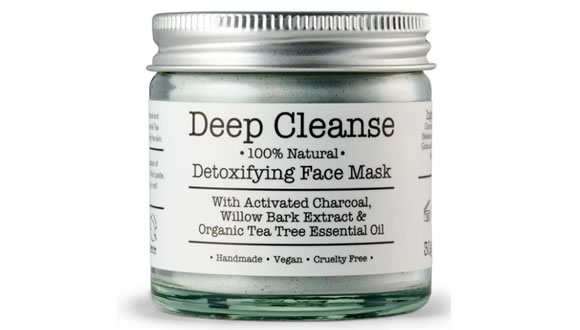 Deep Cleanse Face Mask, 30g