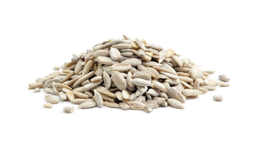 Sunflower Seeds, 250g
