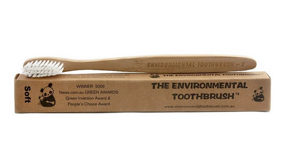 The Environmental Toothbrush, Child - Trade
