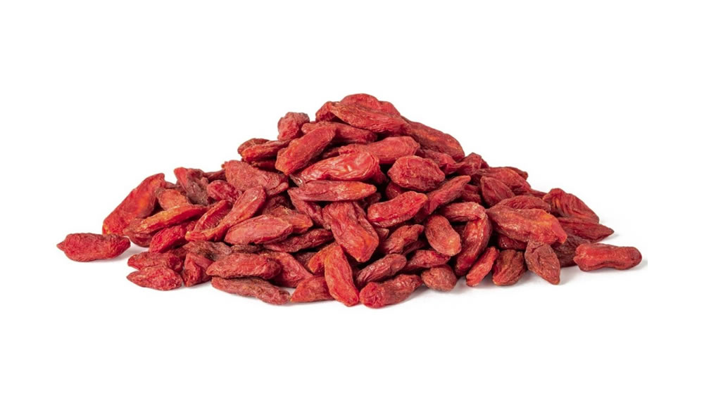 Green Foods, Goji Berries, 125g