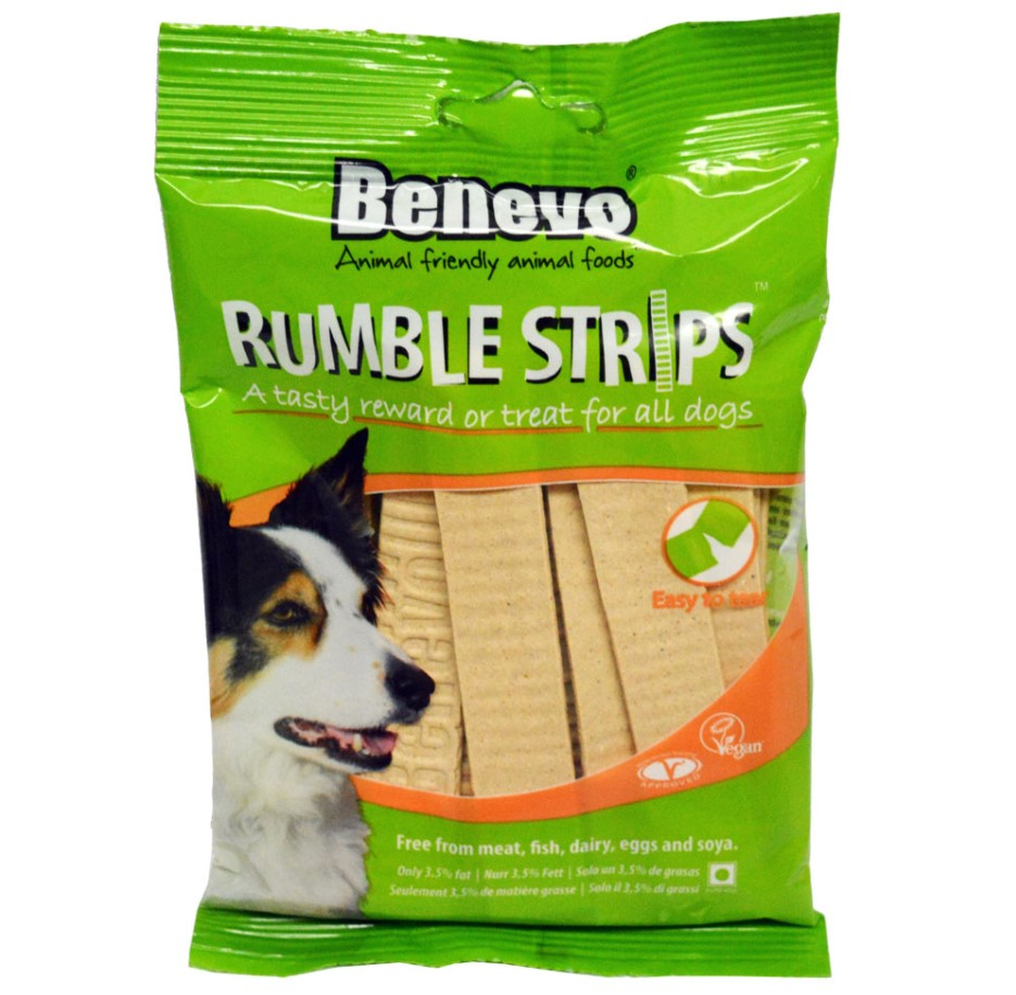 Rumble Strips, 180g