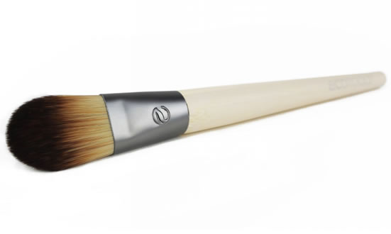 Ecotools, Classic Bamboo Foundation Brush