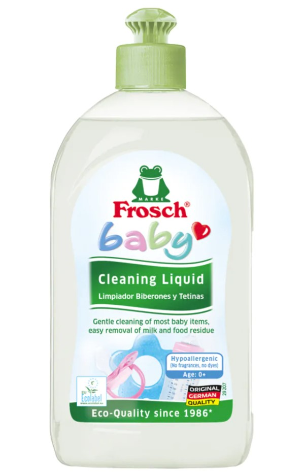 Baby Dishwash Cleaner, 500ml
