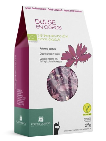 Dried Dulse, 25g