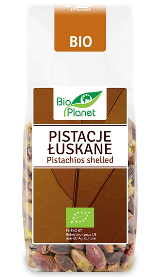 Pistachio Nuts Raw Unsalted, 150g