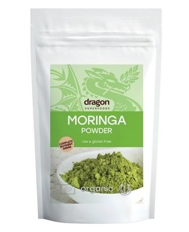 Dragon, Moringa Powder, 200g