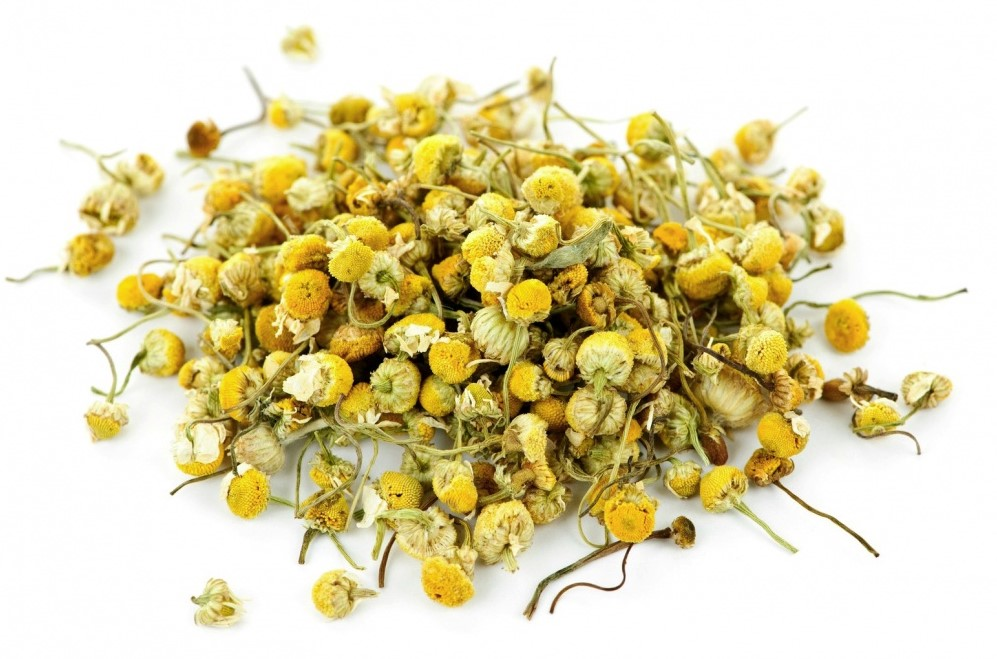 Organic Islands, Chamomile, 30g