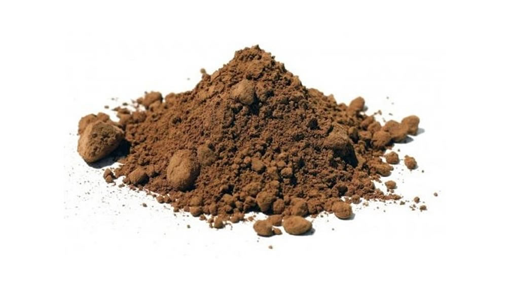 Green Foods, Raw Cocoa Powder, 100g