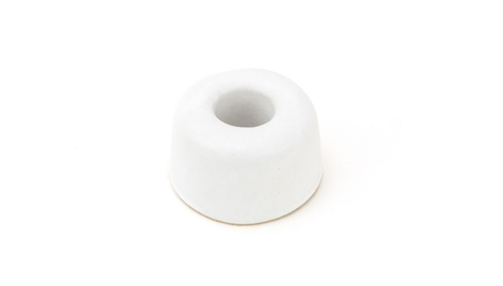 Toothbrushes Holder White