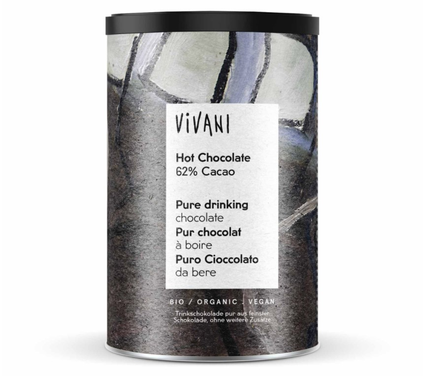 Hot Chocolate, 280g