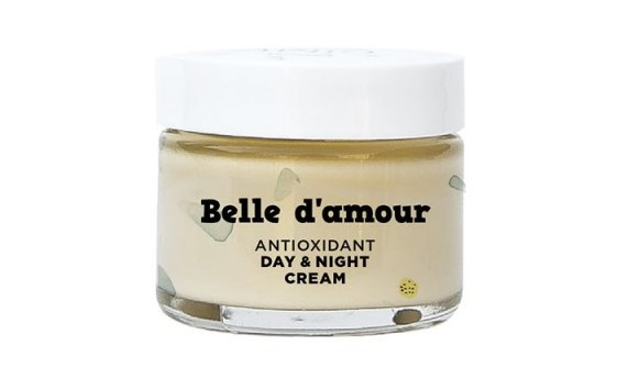Belle d'Amour - Antioxidant Day & Night Cream