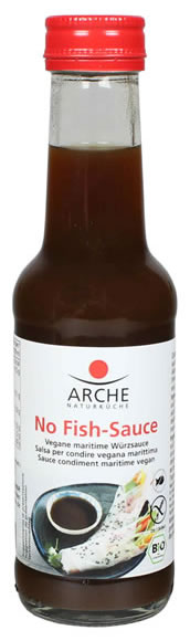 Wurzsauce - Sauce with Sea Algae, 155ml