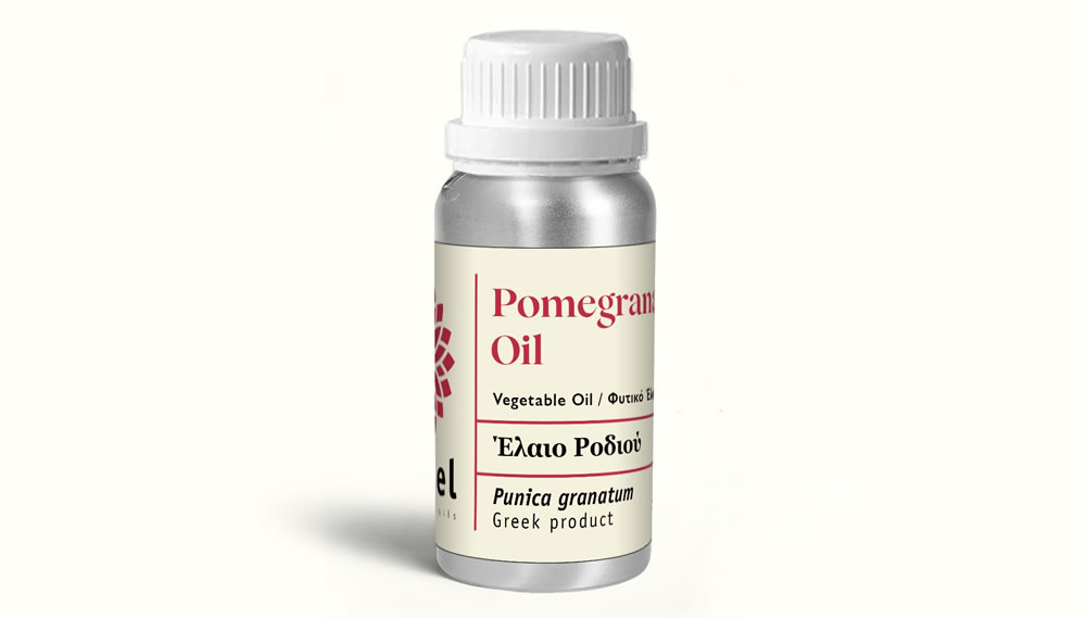 Pomegranate Seed Oil, 100g