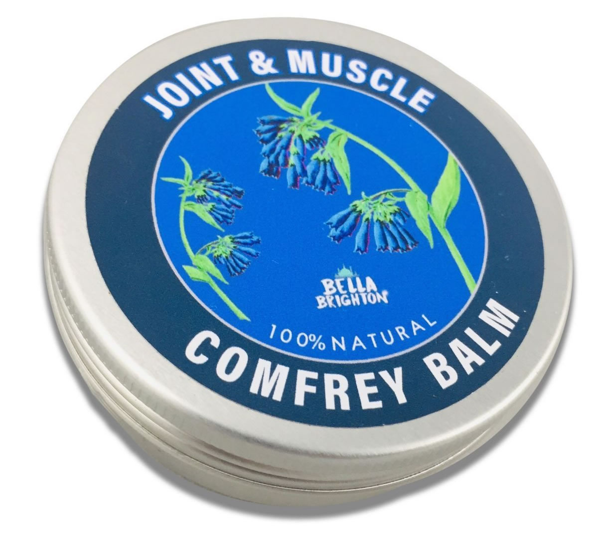 Joint & Muscle Comfrey Balm, 50ml
