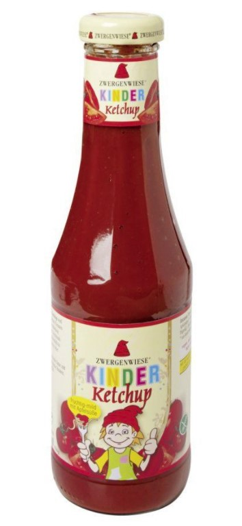 Ketchup for Children, 500ml