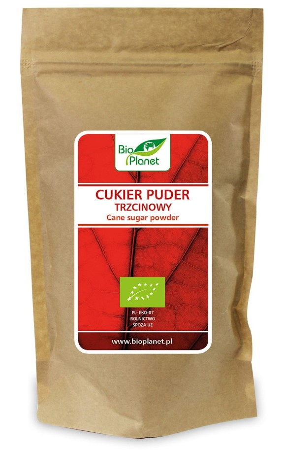 Cane Sugar Powder, 300g