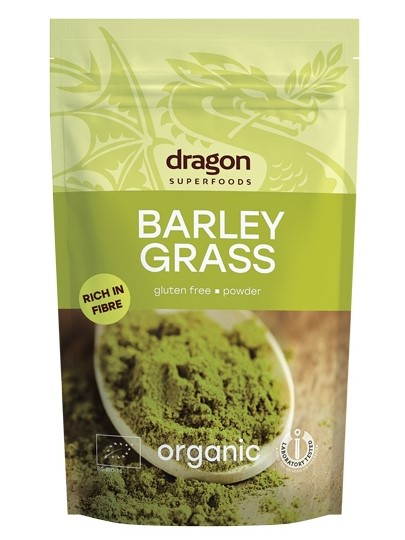Dragon, Barley Grass Powder, 150g