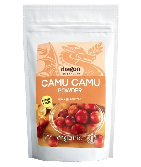 Dragon, Camu Camu, 100g