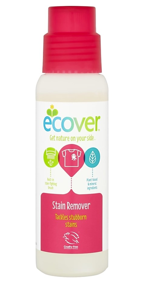 Ecover, Stain Remover, 200ml