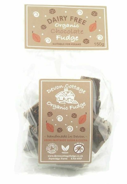 Chocolate Fudge, 150g