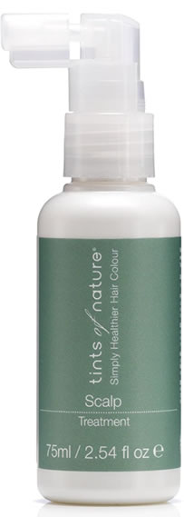 Tints of Nature, Scalp Treatment, 75ml