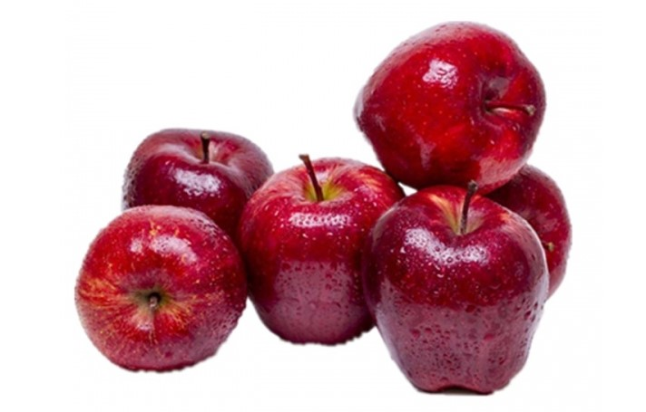 Organic, Apples Scarlet, 500g