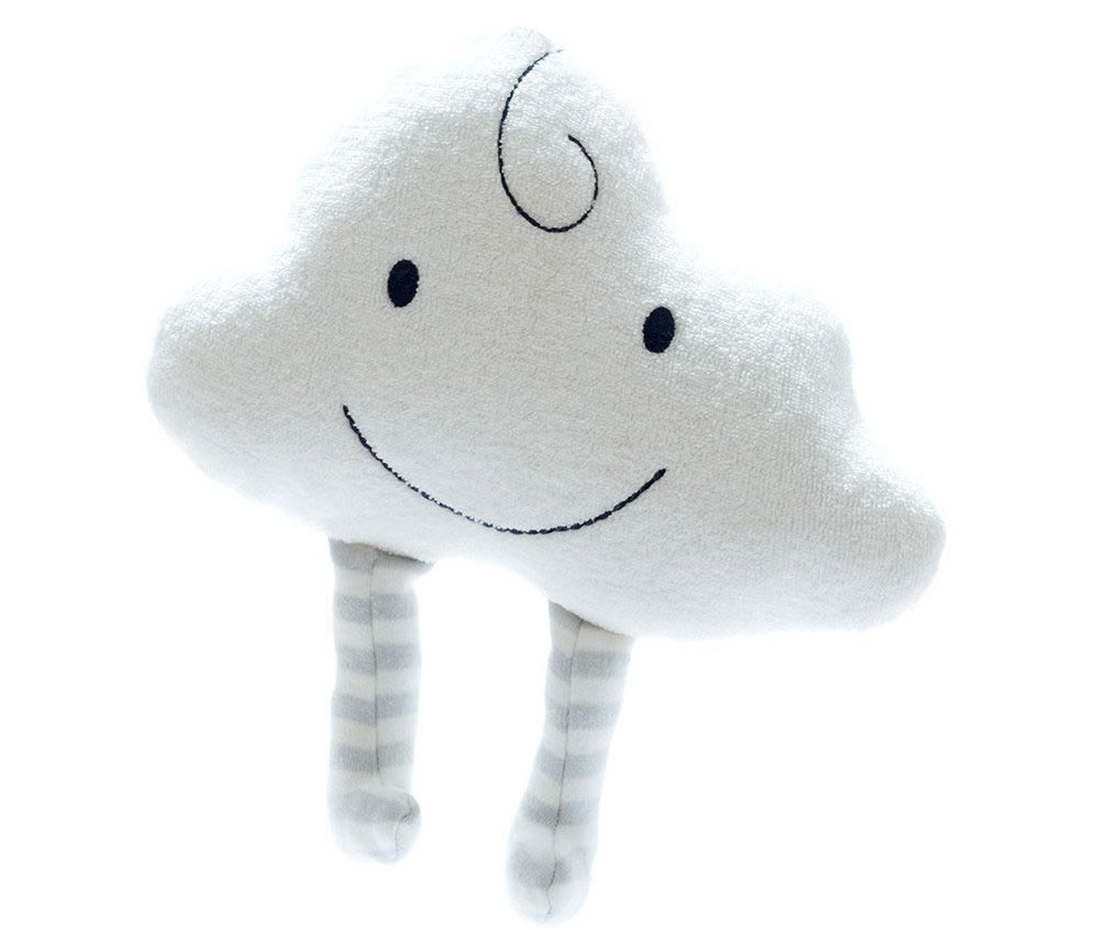 Best Years, Organic Happy the Cloud Toy, 0+