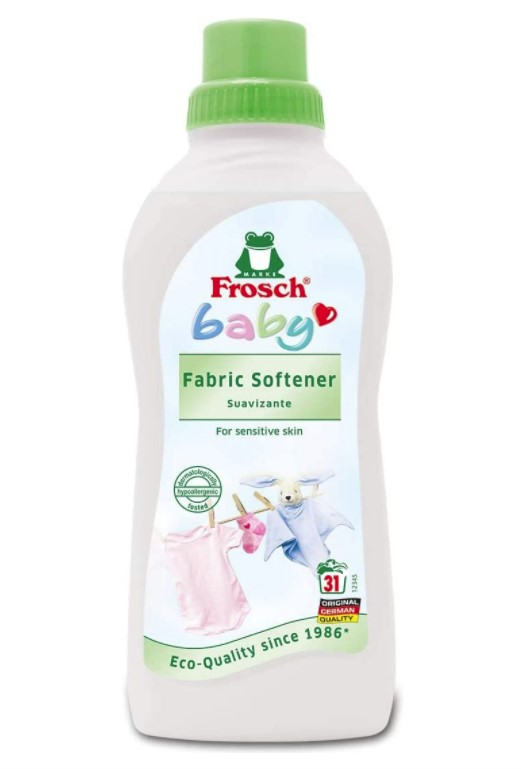 Baby Fabric Softener, 750ml