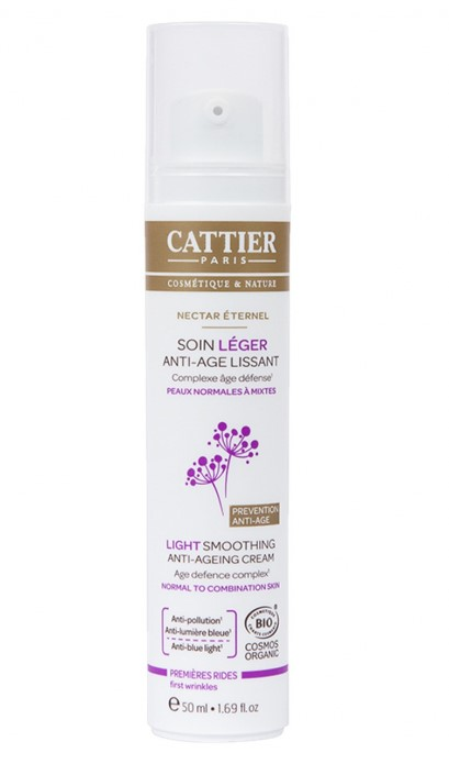 Cattier, Moisturizing Anti-Aging Cream