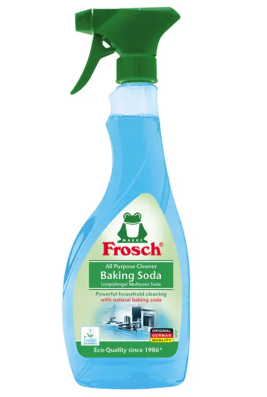 Frosch, Soda Cleaner, 500ml
