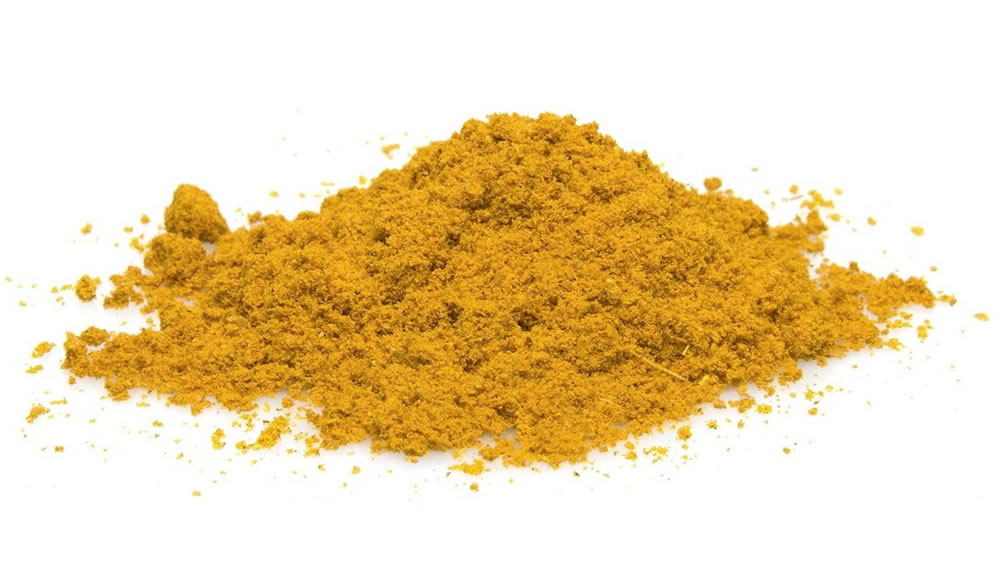 Green Foods, Curry Powder, 50g