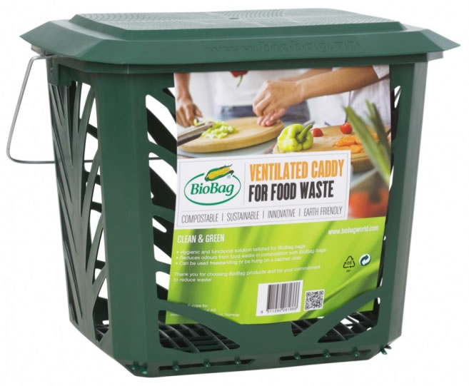 Kitchen Waste Container