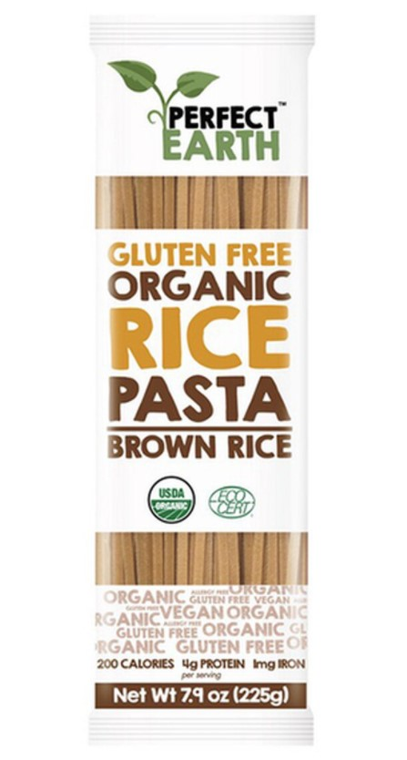 Perfect Earth, Brown Rice Pasta, 425g
