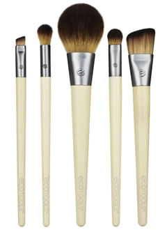 Ecotools, Start The Day Beautifully Brush Set