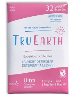 Baby Laundry Eco-Strips