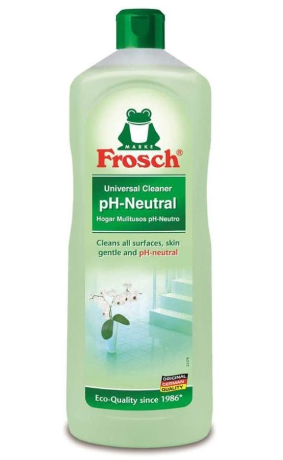 Neutral Cleaner, 1L