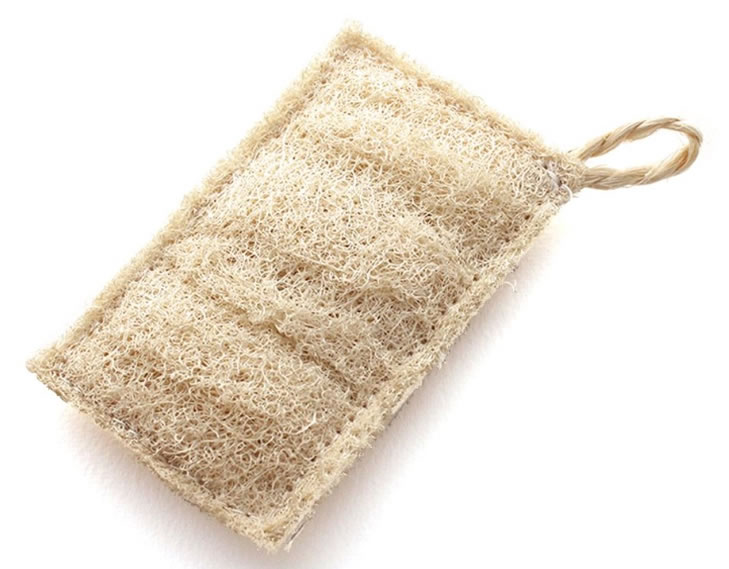 Iberica, Loofah Washing-up scourer
