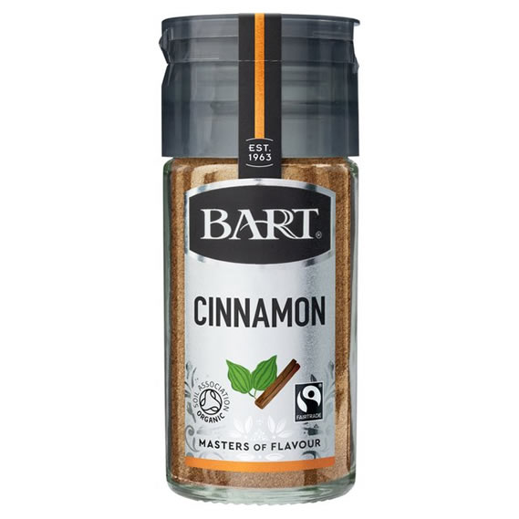 Bart, Cinnamon Ground, 35g