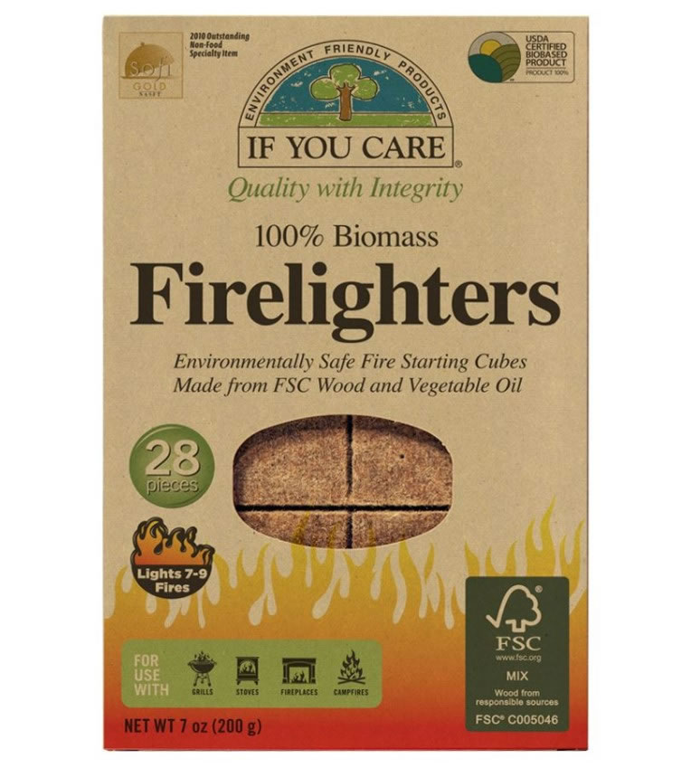 Firelighters, 28pcs