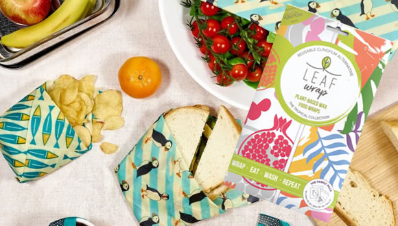 BeeBee & Leaf, The Family Pack Wraps, Tropical